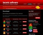 laconic software